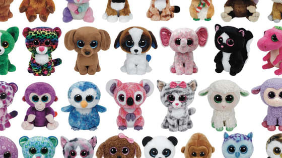 Which Beanie Boo are YOU, deep inside?! (Don't ask me, take the quiz!)