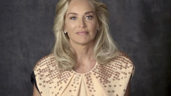 Emmy and Golden Globe award-winning actress Sharon Stone shares what her experiences have taught her.