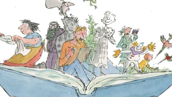 As we celebrate one of the world's most beloved authors on #RoaldDahlDay, why not find out which Roald Dahl classic you should read!