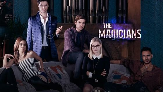 The Magicians, on Syfy, follows students of a prestigious magic university. Let's see how much we remember about the show so far to prepare for Season 2.