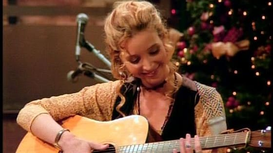 Sure, you know Smelly Cat - but what about the rest?