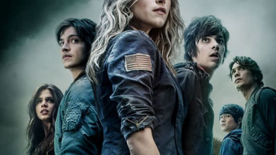 Find out which character from 'The 100' you are!
