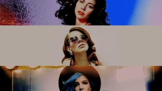 Embrace your inner indie queen.