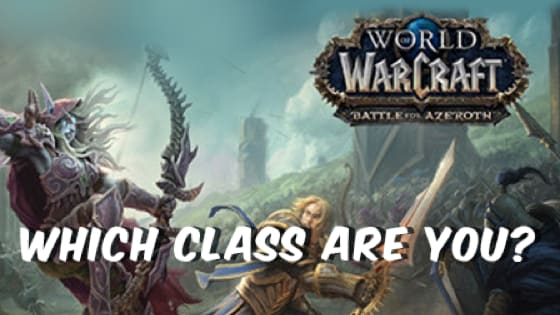Find out your inner nerd result. We all know you play!