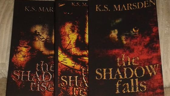 Which character from K.S. Marsden's Witch-Hunter trilogy are you most like?