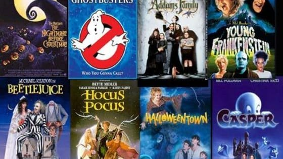 How well do you know your spooky movies? Identify the movie based on these vague summaries to prove you're a Halloween movie buff!