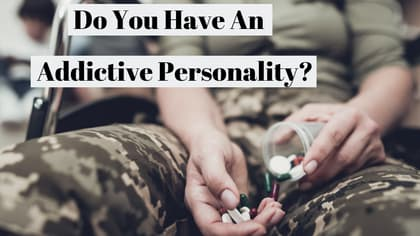 Ever thought you may have an addictive personality? This quiz should clear it up for you!