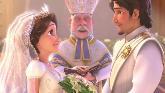 Do you know your Disney Princesses/Princes? Yes or no?