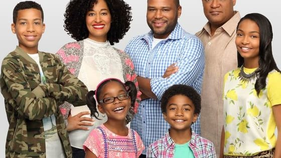 Rank your favorite Black-ish characters. http://tinyurl.com/y835qdnp