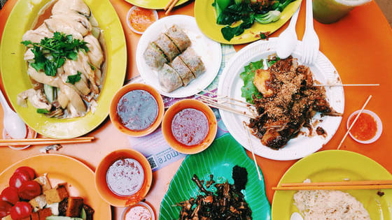 Take the poll and see if you and other fellow Singaporeans crave the same dishes.