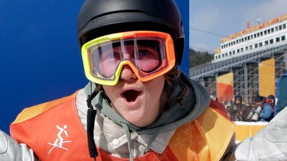 Red stole America's heart with his stunning Snowboard Slopestyle win. Now find out how much you know about the teen!