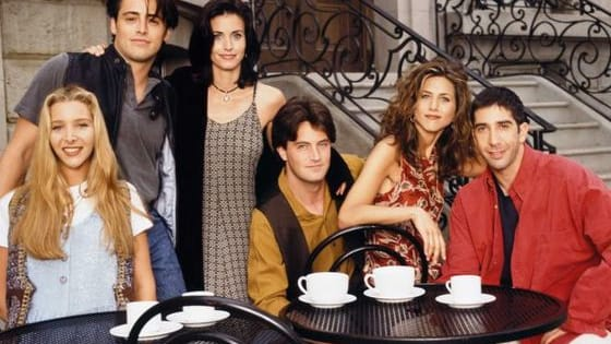Think you're a true F.R.I.E.N.D.S fan? Take this quiz and find out just how knowledgeable you really are.