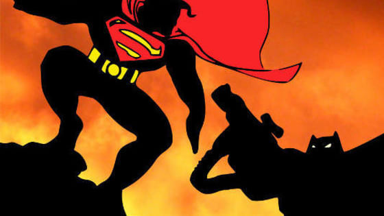 Are you heroic & save the day or the mastermind in the causes of evil?