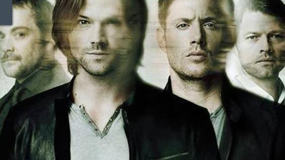 Test your knolage on supernatural and see how smart you actually are and with a reasonable amount of questions