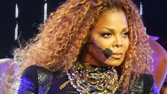 How well do you remember Janet Jackson's music videos? Test your knowledge!