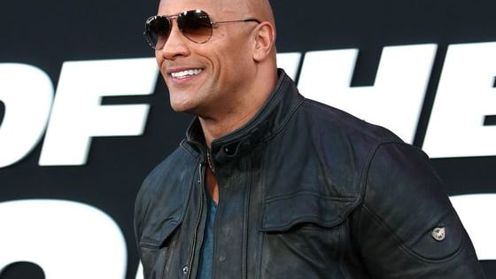 Upvote your favorite 'grams from The Rock.