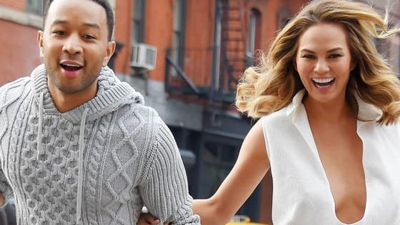 It's the season of love, so here are a few celeb couples who seem to have this relationship thing figured out.