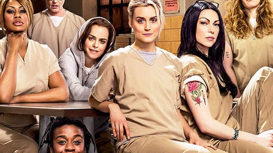 See what the Ladies from Orange is The New Black look like in real life