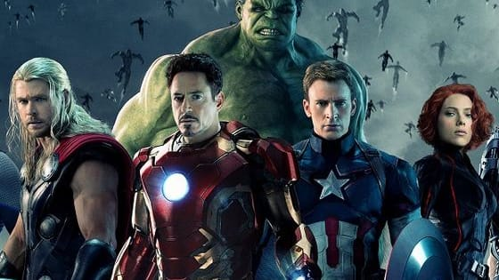 Wondering which member of the Avengers crew you'd be? Take our quiz to find out!
