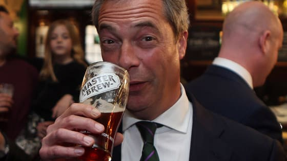 Should you be downing pints with Farage or getting crazy with Clegg? Take our quiz to find out who you're best suited to party with.