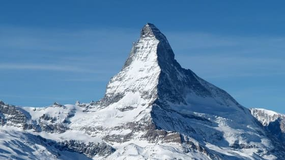 How well do you know your mountains?