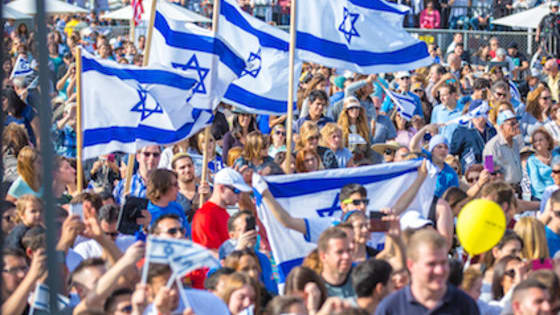 In this quiz you will see what kind of stereotypical Israeli are you! (Everything that we wrote is in humor)