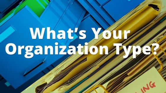 Have you ever wondered how organized you are? Now is the time to found out. Take our quiz and receive product suggestions based on your organization type.