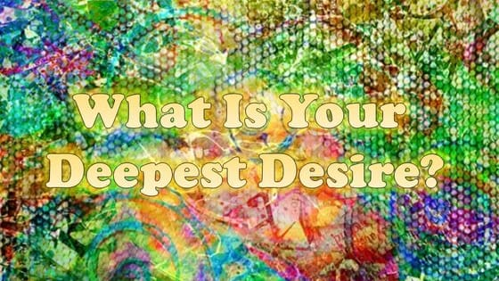 What drives your life and your innermost passions? Play here to find out what your deepest desire is!