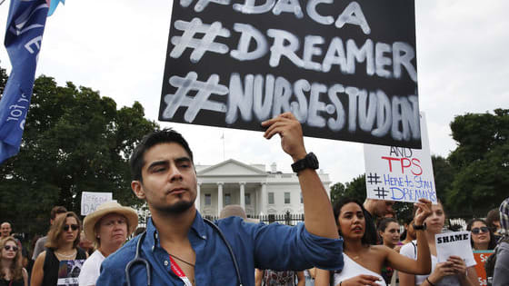 Are you familiar with DACA? Not to worry! Take the quiz and stay up-to-the-minute with the recent immigration debate.