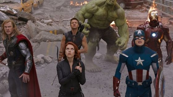 Can You Ace This Marvel Cinematic Universe Trivia Quiz?