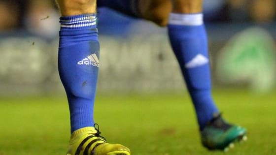 Test your knowledge of Championship kits by guessing the team by the socks they wear