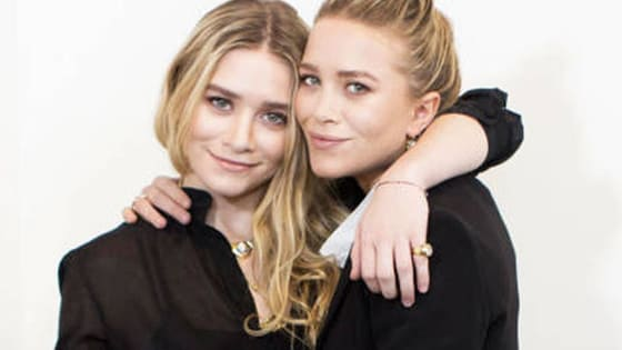 Are you nostalgic and fashionable like the Olsen twins? Elegant and intelligent like the Obama sisters? Answer these eight questions, and we'll tell your which iconic siblings you and your sister are!