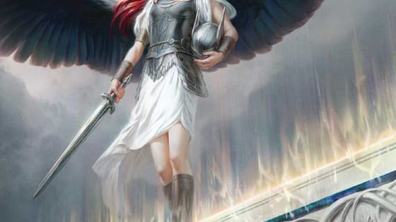 Valkyrie by Kate O'Hearn is a trilogy about the winged female warriors of Norse myths. This quiz features Freya, Archie, Maya, JP, Leo Max, Alma, and Tamika.