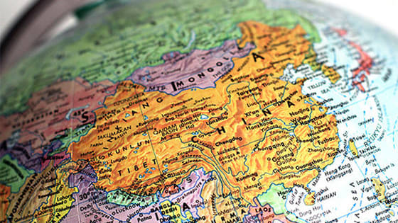 QUIZ: Can You Name These Chinese Provinces?