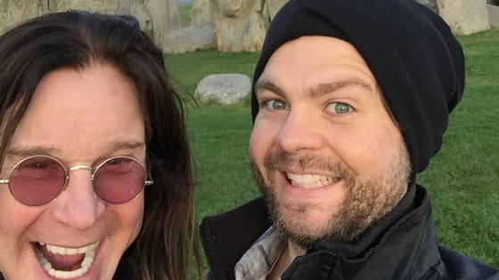 Meet your new history teachers: Ozzy and Jack Osbourne. Here's what we learned about English history in the premiere episode of Ozzy and Jack's World Detour on HISTORY: