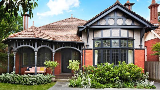 Throughout Australian history, residential architecture has evolved through many different styles. Can you identify them all?