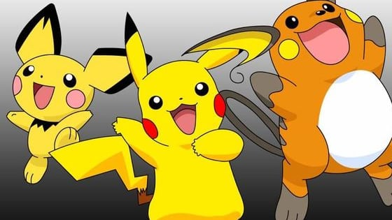 Wait. You mean Pikachu turns into something else? Test your Pokemon knowledge here!