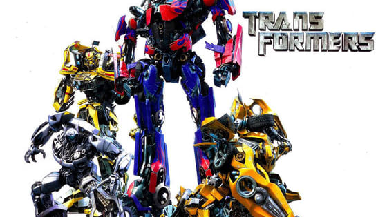 Find out wich Transformer you are from Autobot or Decepticon!