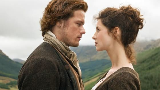 If you agree with the following statements, there's a good chance you're addicted to hit Amazon Prime series Outlander...