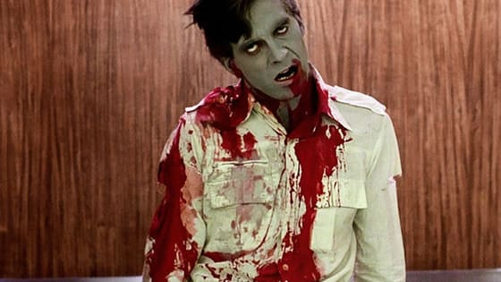 These zombie flicks may have similar subjects, but they couldn't be more different. No two people are exactly alike. Why should zombies be? Test your horror movie knowledge here!