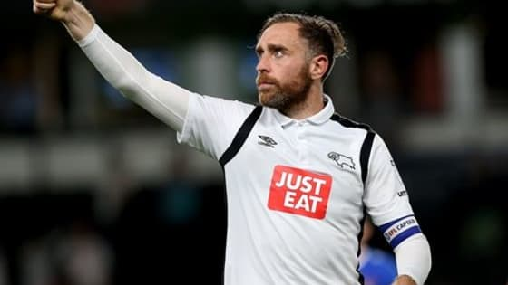 The Rams defender is OUT of the trip to Blackburn Rovers