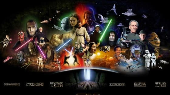 This quiz is for the Star Wars OBSESSED. What's your favorite form of Lightsaber Combat? Are you a Jedi Guardian or part of the Jedi Corps? Or are you a Sith? Who's your favorite light in-between dark user? What's your favorite droid? What's your favorite movie? What's your favorite vehicle? Like these questions? Then this is the Poll for you!