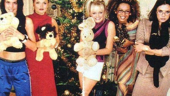 Let's go back in time and see how well you know your Christmas number 1 hits!
