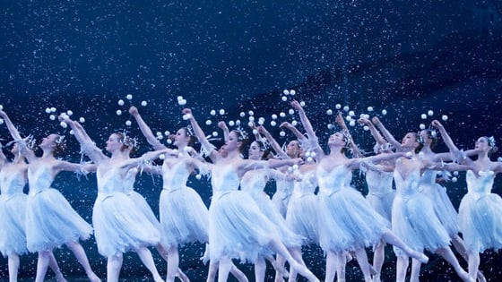 """Tchaikovsky's """"Nutcracker"""" isn't just a popular holiday ballet. The composer grouped eight pieces in his """"Nutcracker Suite"""" (Op. 71a) that are often performed in concert. But, which movement of the """"Nutcracker Suite"""" are you? Are you the Spanish Dance? The Waltz of the Flowers? Take the quiz and find out!"""