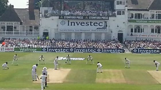 Do you don the big gloves behind the stumps? Do you lurk in the gully? Are you banished to deep third-man? Or are you the innocuous mid-wicket? Take the quiz and find out!