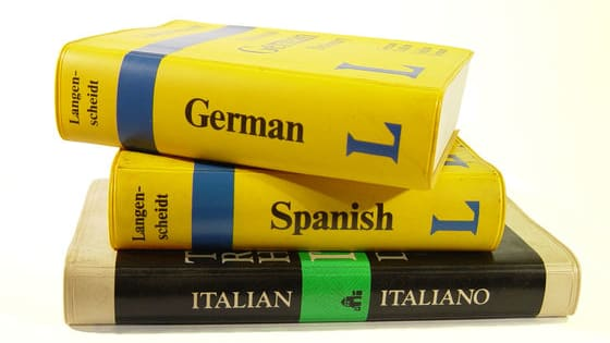Do you want to learn a new language and can't decide which one to go with? Take this quiz, it might be helpful!