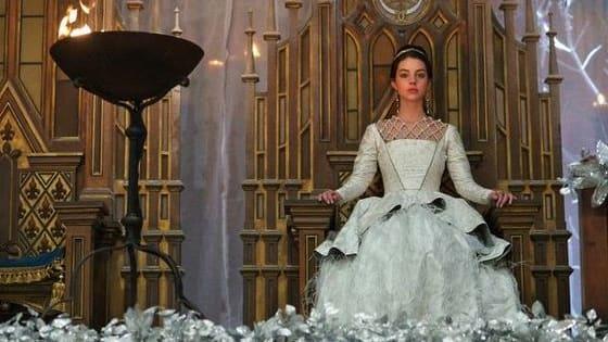 All hail Mary Stuart!