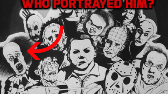 Put what you know about horror movies to the test and show your friends who's the boss!