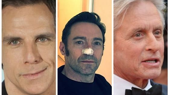 Cancer affects millions of people every year, and no one is immune, not even celebrities. Here are seven incredible celebrity cancer survivors.
