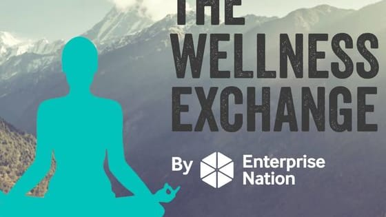 Join inspiring retail buyers, entrepreneurs and experts from the wellness industry at the Wellness Exchange on 10 March in London. Book a ticket at www.enterprisenation.com/wellnessexchange